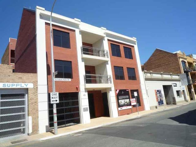 6/45 Pakenham Street, Fremantle, WA 6160