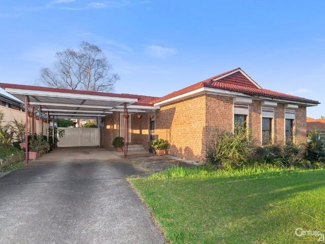 19 Wewak Place, Bossley Park, NSW 2176