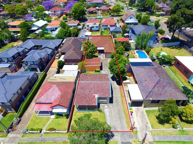44 & 44A Shepherd Street, Ryde, NSW 2112