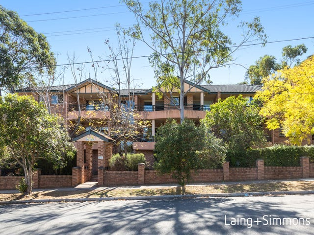 3/33-35  Good Street, Westmead, NSW 2145