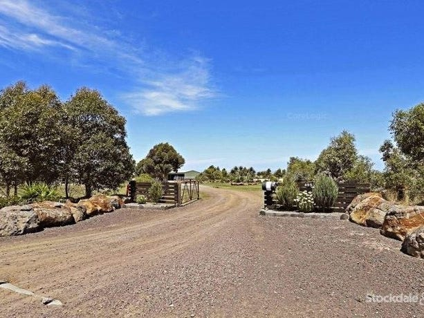 495 Ondit Road, Winchelsea, Vic 3241