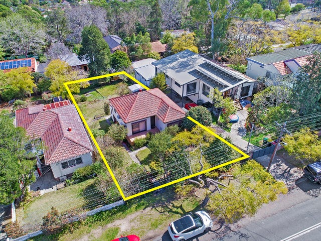 58 Wall Avenue, Asquith, NSW 2077