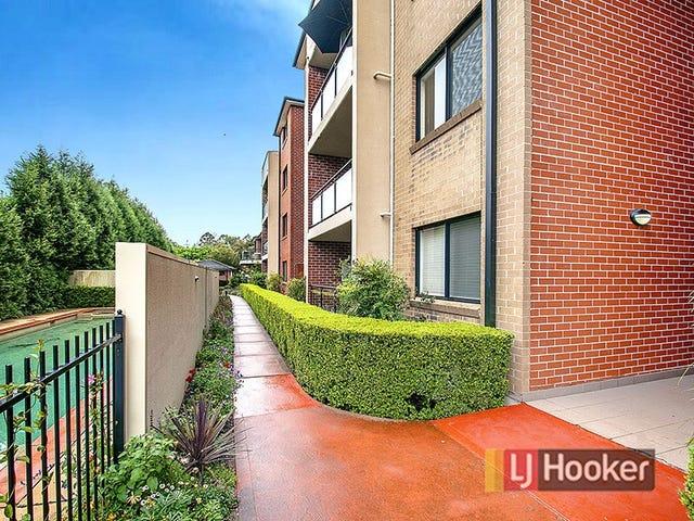 Apartment 45/12-18 Hume Avenue, Castle Hill, NSW 2154