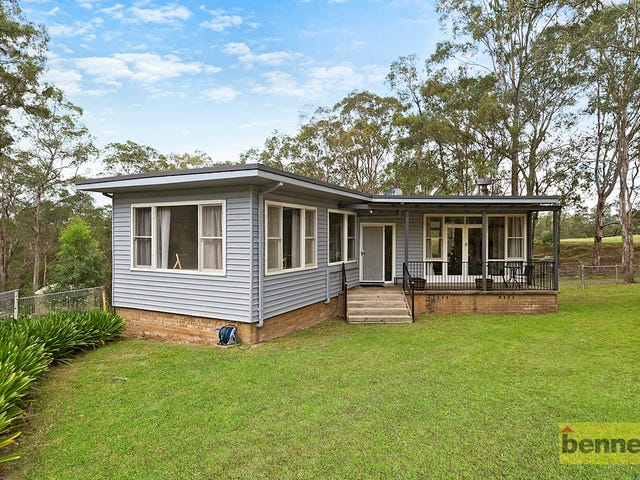 360 Tennyson Road, Tennyson, NSW 2754