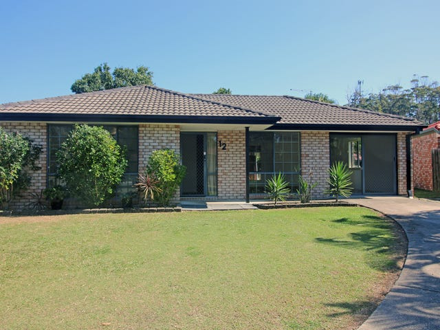 12 Loyal Court, Banora Point, NSW 2486