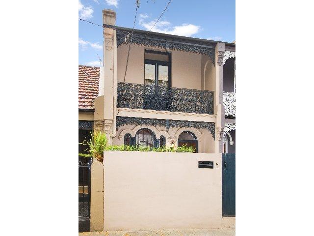 5 Marmion Street, Camperdown, NSW 2050