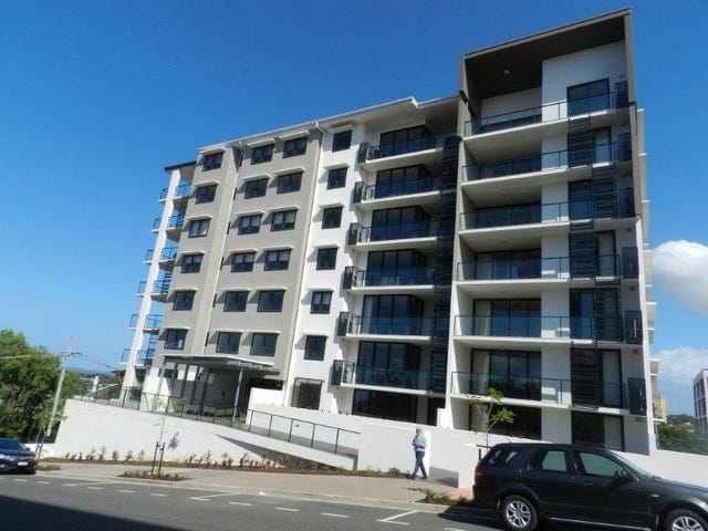 27/17 Roseberry Street, Gladstone Central, Qld 4680