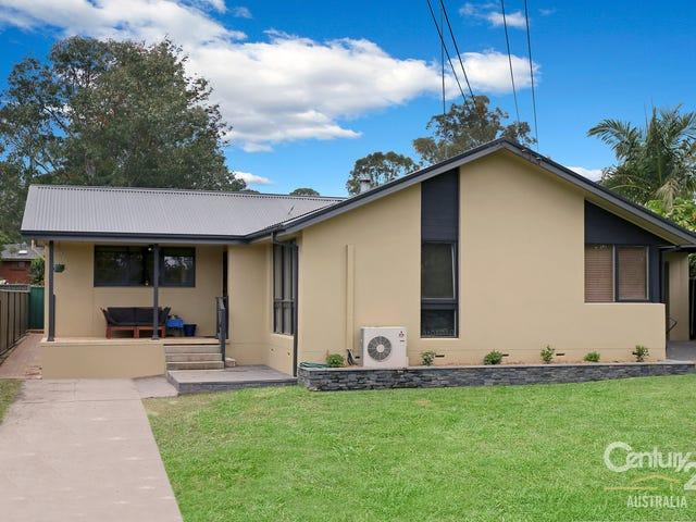 73 Oleander Cres, Riverstone, NSW 2765