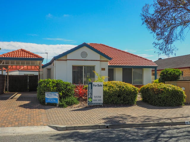 14/11 Parnkalla Avenue, Port Lincoln, SA 5606