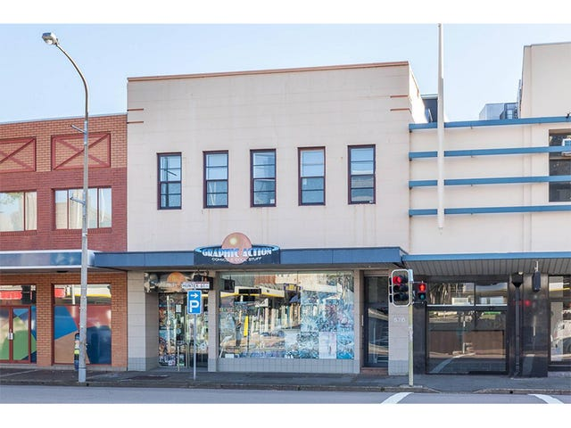 2/570 Hunter Street, Newcastle, NSW 2300
