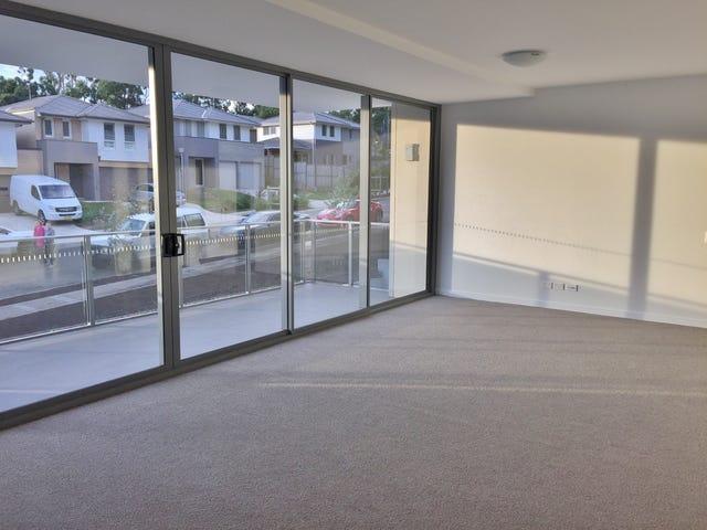 124/2 Lucinda Ave, Kellyville, NSW 2155
