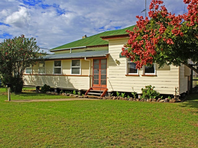 18 Wantley St, Warwick, Qld 4370