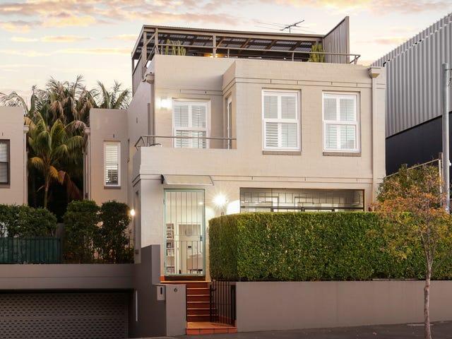 6 Catherine Street, Glebe, NSW 2037