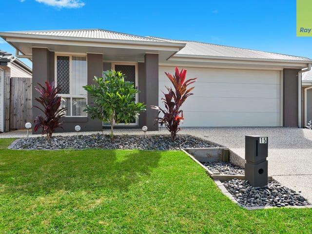 15 Cardamom Close, Griffin, Qld 4503