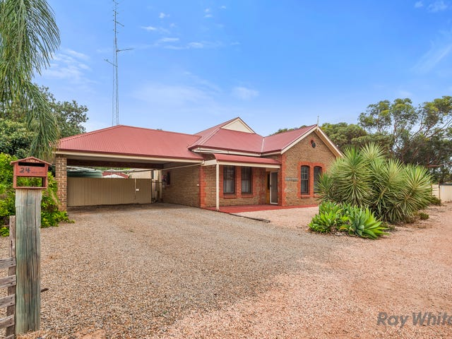 24 West Terrace, Kadina, SA 5554