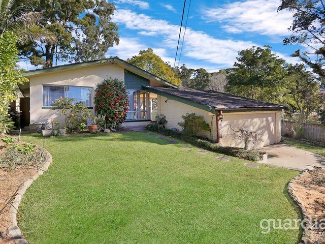 14 Pellitt Lane, Dural, NSW 2158