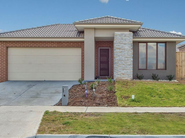 58 Bella Vista Drive, Wollert, Vic 3750