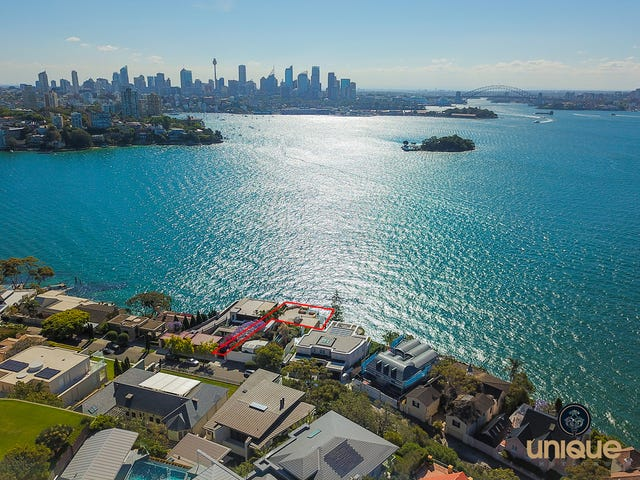 106 Wolseley Road, Point Piper, NSW 2027