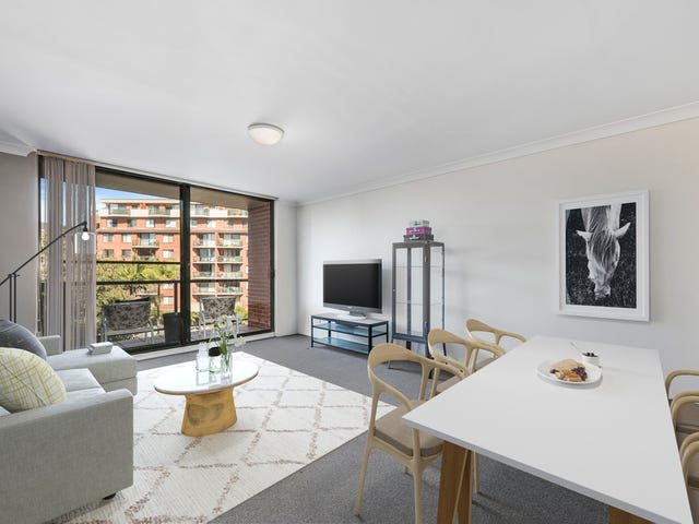 8405/177-219 Mitchell Road, Erskineville, NSW 2043