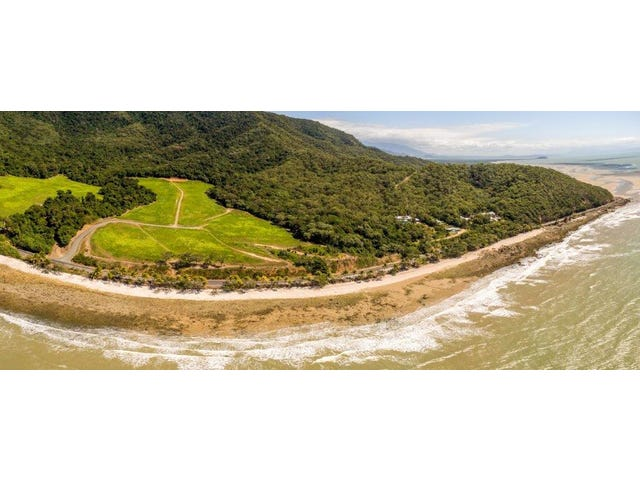 Lot 2 Captain Cook Highway, Oak Beach, Qld 4877