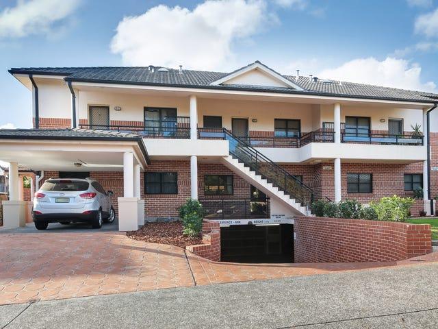 11/553 Mowbray Rd, Lane Cove North, NSW 2066