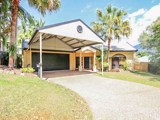 5 Thorpe Place, Bentley Park, Qld 4869