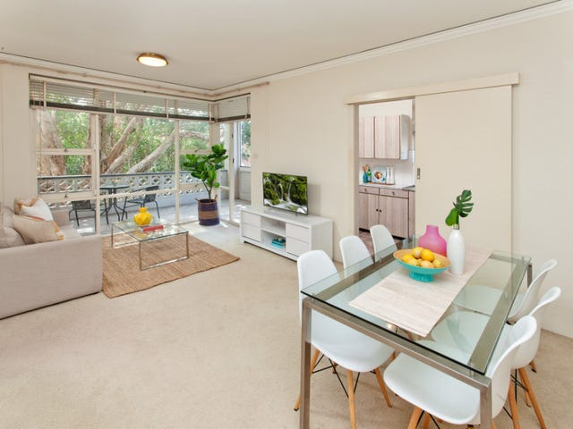1/29 Rangers Road, Cremorne, NSW 2090