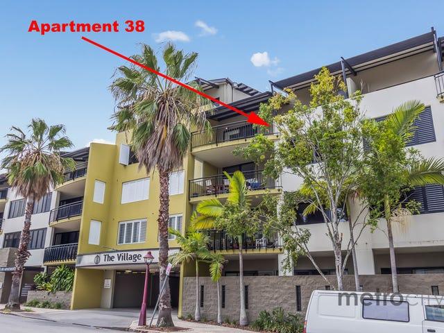 38/30 Mollison Street, South Brisbane, Qld 4101