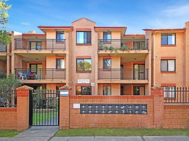 4/105 Stapleton Street, Pendle Hill, NSW 2145