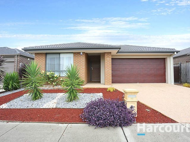13 Jellis Avenue, South Morang, Vic 3752