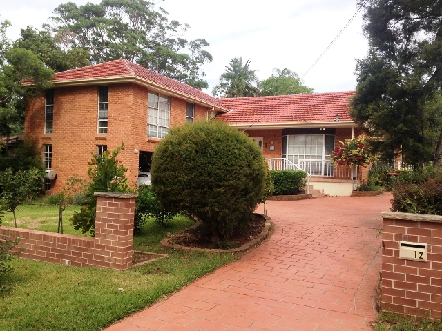 12 Shirley Street, Epping, NSW 2121