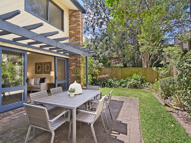 2/199 West Street, Crows Nest, NSW 2065