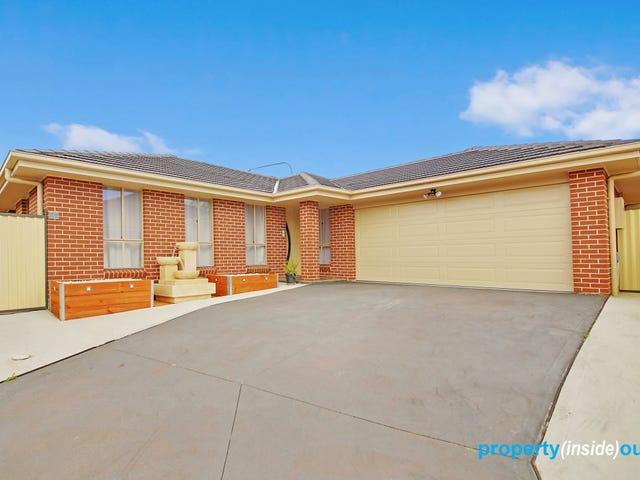 16 Firetail Grove, Plumpton, NSW 2761