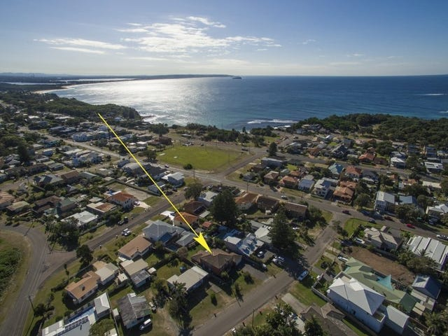 7 Mathews Street, Norah Head, NSW 2263