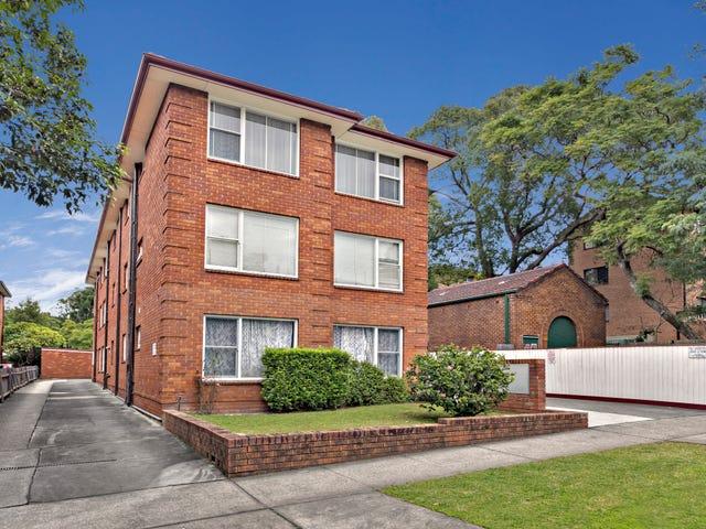 6/36 Russell Street, Strathfield, NSW 2135