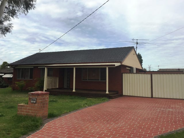 3 Carne Place, Oxley Park, NSW 2760