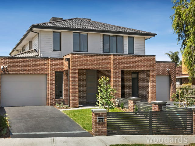 20B  Begg Street, Bentleigh East, Vic 3165