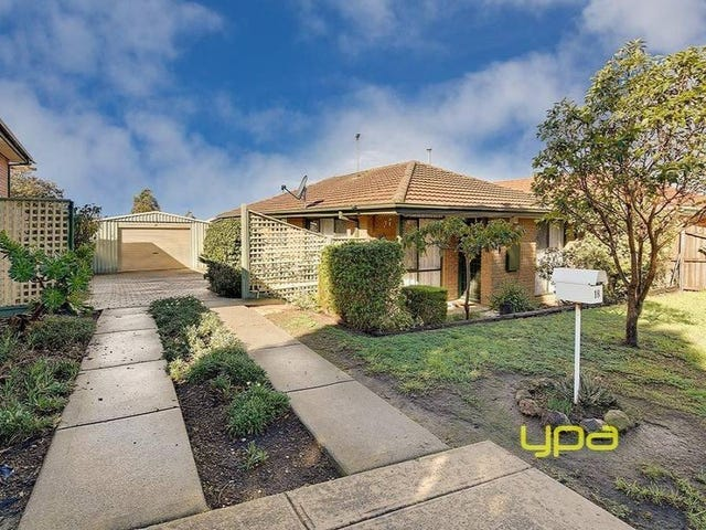 18 Stringybark Place, Meadow Heights, Vic 3048