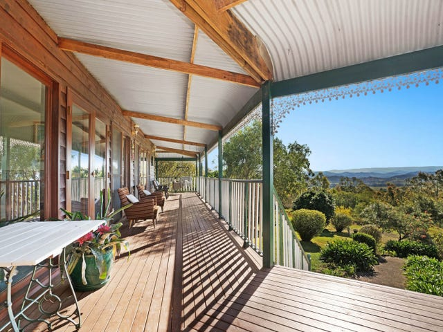 316 Flat Tops Road, Flat Tops, NSW 2420