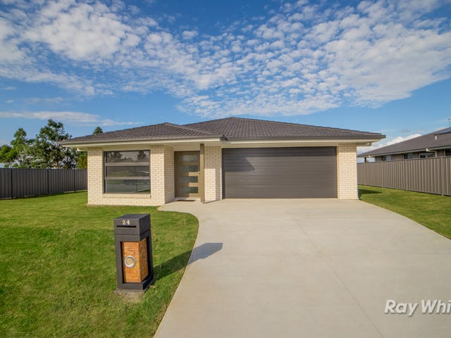 24 Angus Drive, Junction Hill, NSW 2460