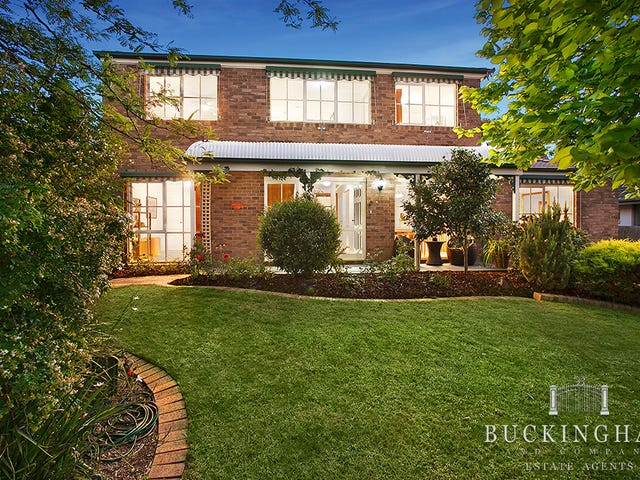 23 Tyrone Court, St Helena, Vic 3088