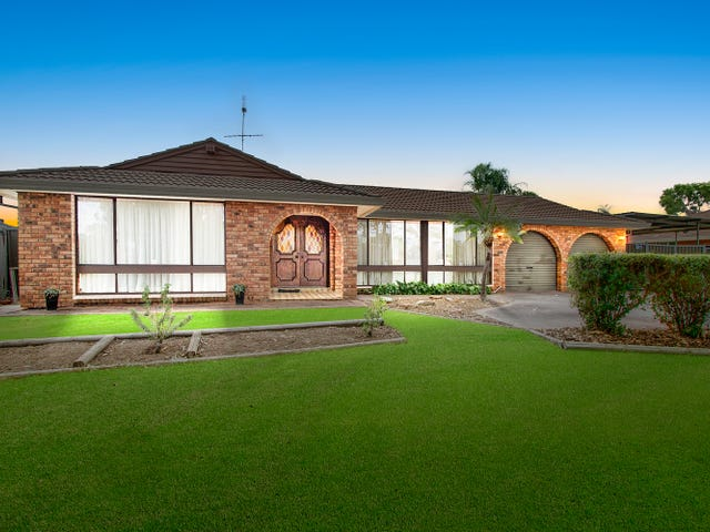 6 Mower Place, South Windsor, NSW 2756