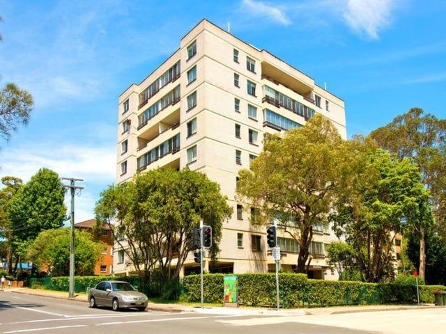 43/18-22 Victoria Street, Burwood, NSW 2134