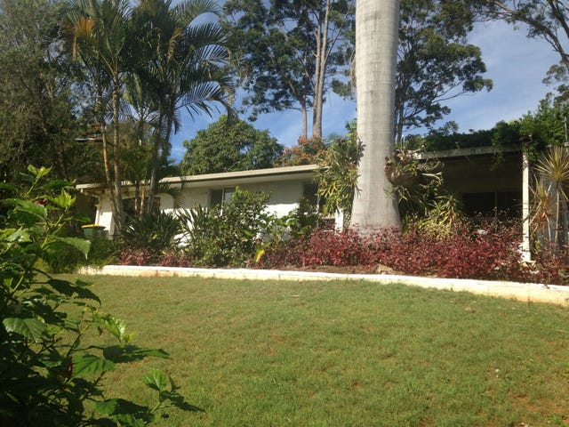 Coes Creek, address available on request