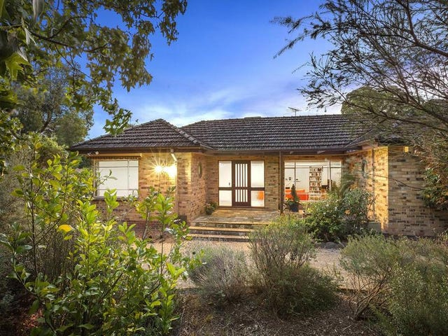 13 Bonnie View Road, Croydon North, Vic 3136