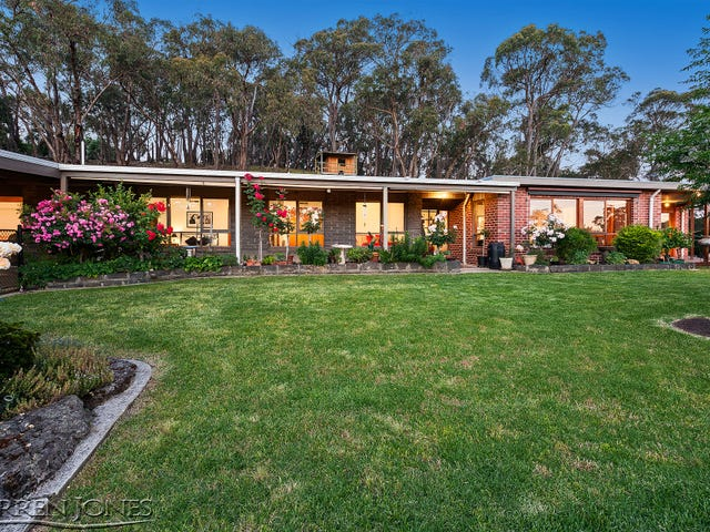 155 Black Cameron Road, Smiths Gully, Vic 3760