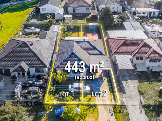 25 Mittiamo Street, Canley Heights, NSW 2166