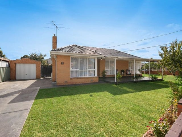 19 Gish Court, Hadfield, Vic 3046