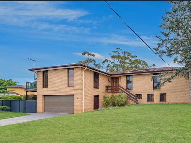 74 Russell Avenue, Valley Heights, NSW 2777