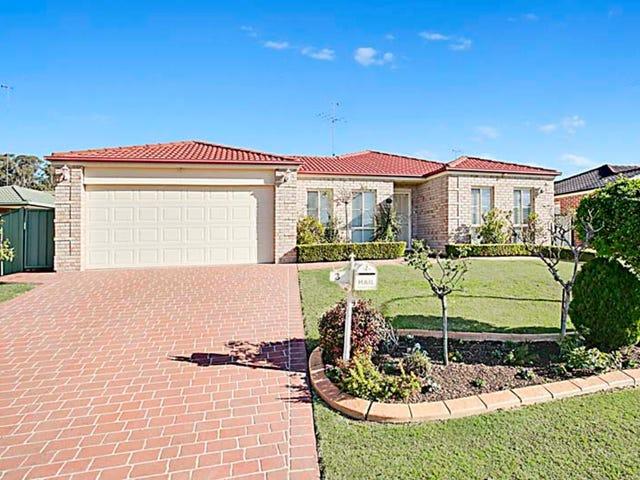 3 Thornbill Crescent, Glenmore Park, NSW 2745